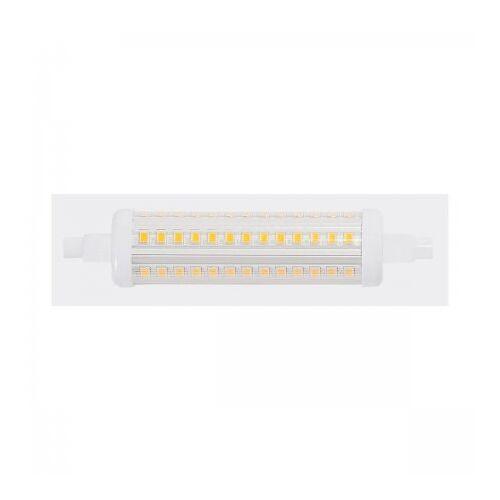 SLV Leuchten & Lampen SLV No. 560352 R7S LED Leuchtmittel 10,5W R7S-118 3000K
