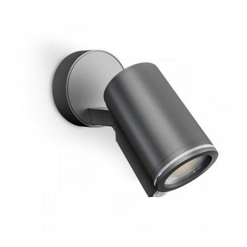 STEINEL No. 058616 Sensor-LED-Strahler Spot ONE Sensor