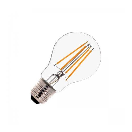 SLV Leuchten & Lampen SLV No. 1002124 LED Leuchtmittel A60 E27 2700K 280° 7W