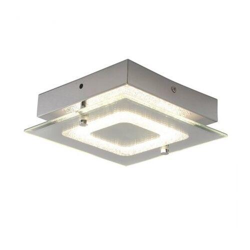 Näve Leuchten No. 1223642-N LED Deckenleuchte Kristall 6W 18 cm