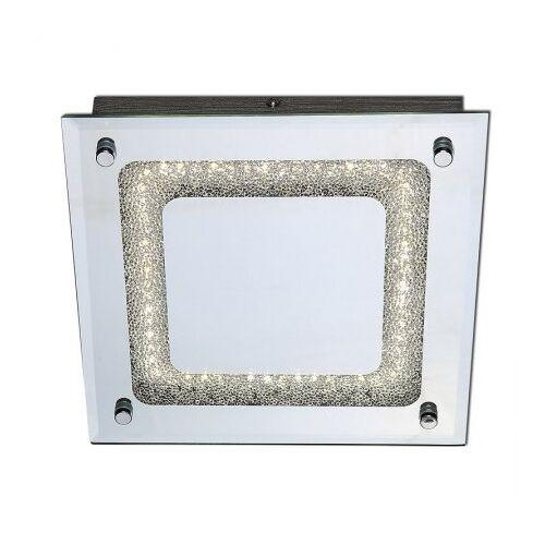 Näve Leuchten No. 1223742-N LED Deckenleuchte Kristall 12W 24 cm