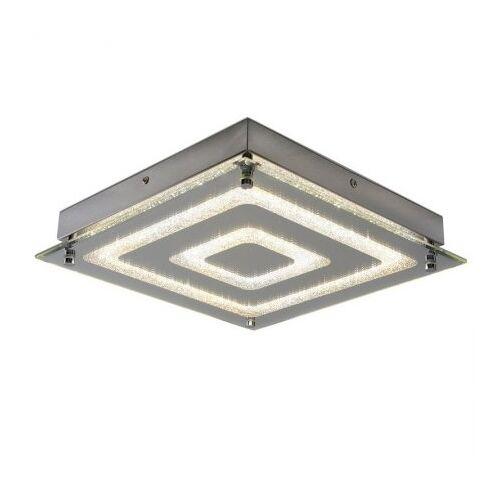 Näve Leuchten No. 1223842-N LED Deckenleuchte Kristall 21W 30 cm