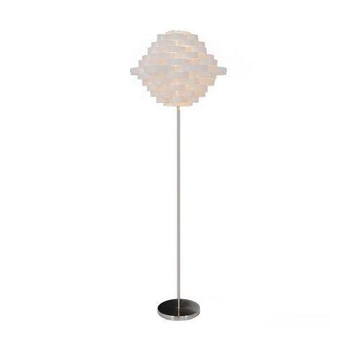 Näve Leuchten No. 2067023-N E27 Stehleuchteleuchte Weiß 150 cm