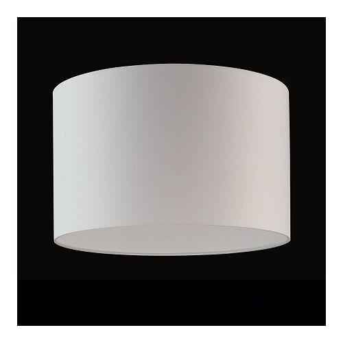 SHINE by Fischer Leuchten Fischer Leuchten Lampenschirm No. 30600 Lampenschirm Weiß Stoff 400x250 mm