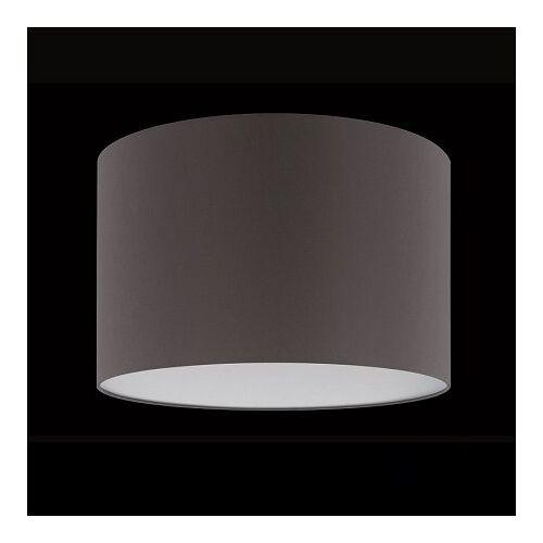 SHINE by Fischer Leuchten Fischer Leuchten Lampenschirm No. 30800 Lampenschirm Anthrazit Stoff 400x250 mm