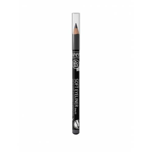 Lavera Soft Eyeliner Grey 03