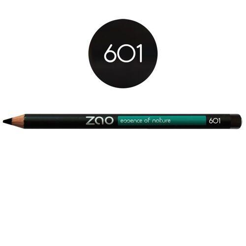 ZAO essence of nature Stift 601 Black