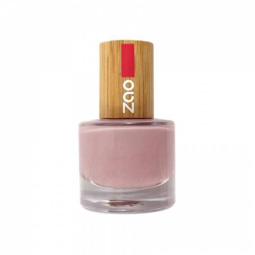 ZAO essence of nature Nagellack 655 Nude