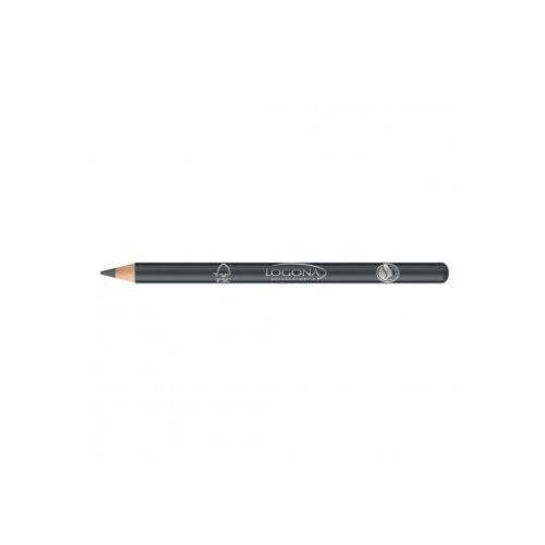 Logona Eyeliner Pencil No. 03 (granite)