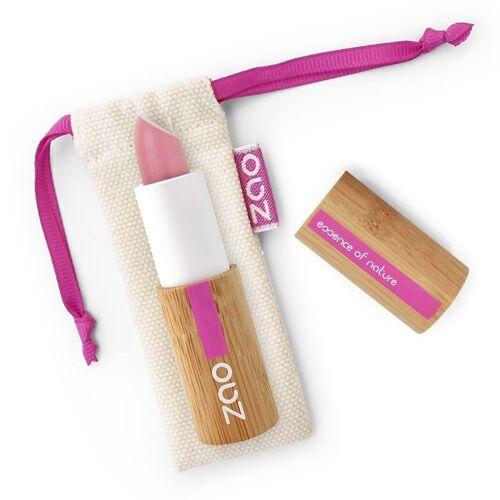 ZAO essence of nature Perlmutter-Lippenstift 402 Pink