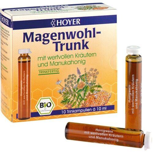 Hoyer Bio Magenwohl-Trunk