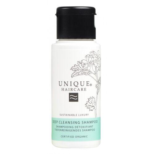 Unique Tiefreinigendes Shampoo