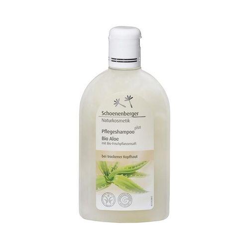 Schoenenberger Pflegeshampoo Bio Aloe