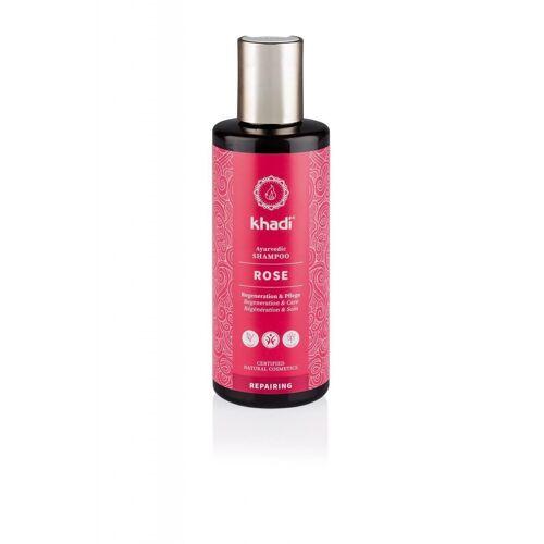 Khadi Shampoo Rose