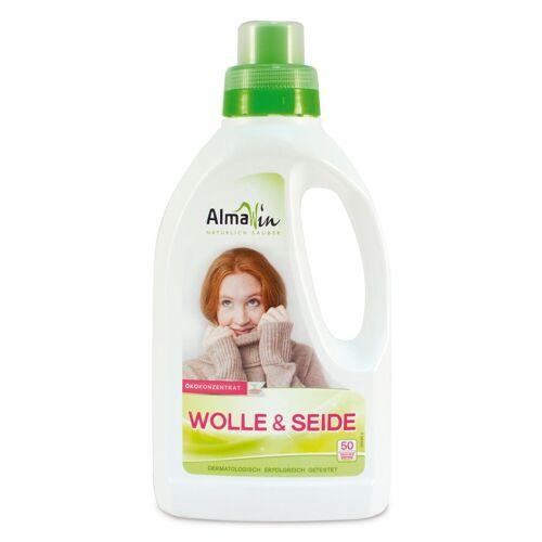 Almawin Waschmittel Wolle und Seide