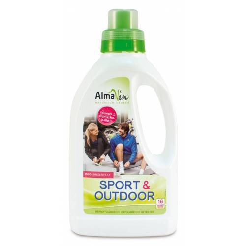 Almawin Waschmittel Sport und Outdoor