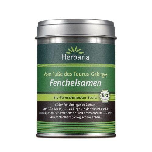 Herbaria Fenchelsamen süß, ganz bio