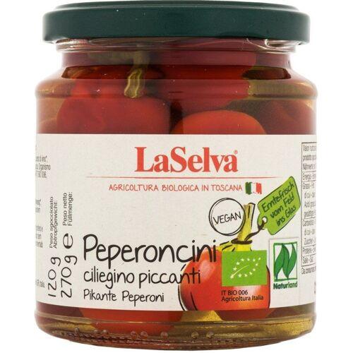 LaSelva Bio Peperoncini piccanti