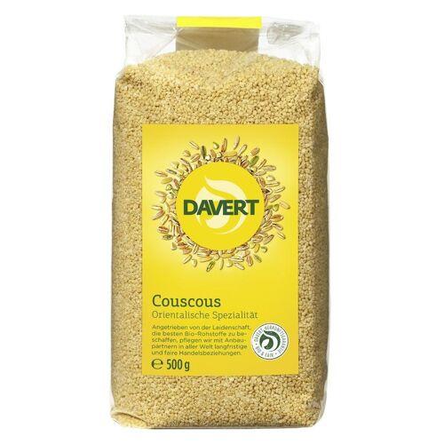 Davert Couscous bio