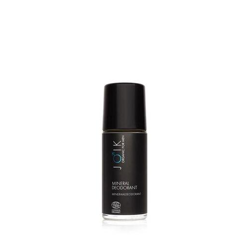 JOIK Organic for Men Natural Mineral Deodorant
