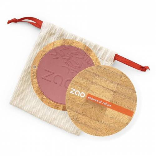 ZAO essence of nature Rouge 322 Brown Pink