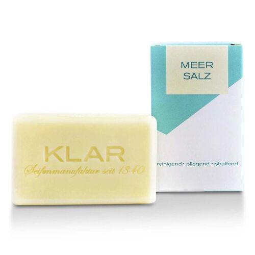 KLAR Seife Meersalz-Seife