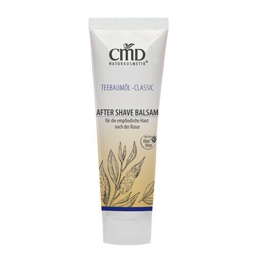CMD Naturkosmetik Teebaumöl Classic After Shave Balm
