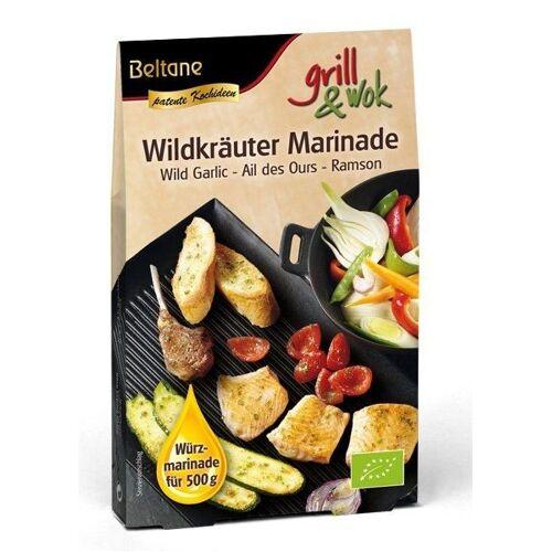 Beltane Grill&Wok Wildkräuter Marinade bio