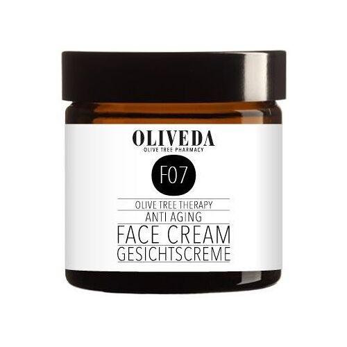 Oliveda Gesichtscreme Anti Aging