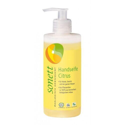 Sonett Handseife Citrus