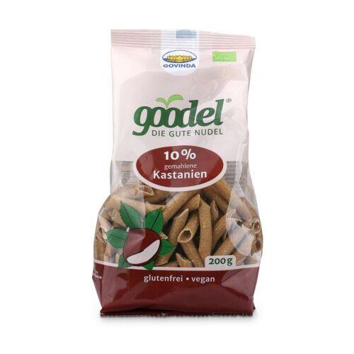 Govinda Bio Goodel Nudel Kastanie