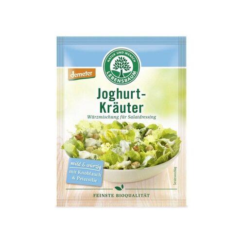 Lebensbaum Bio Salatdressing Joghurt Kräuter