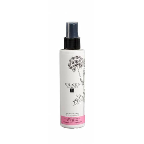 Unique Duftstoffreies Haarspray