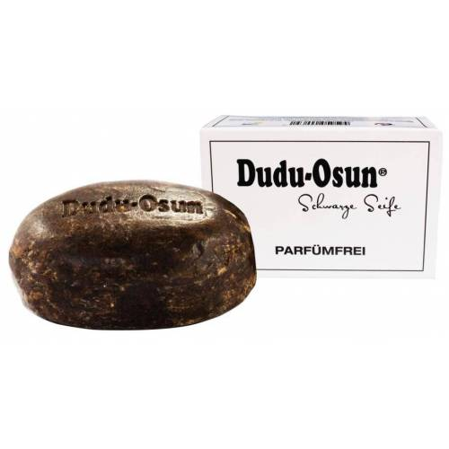 Dudu-Osun Schwarze Seife pure