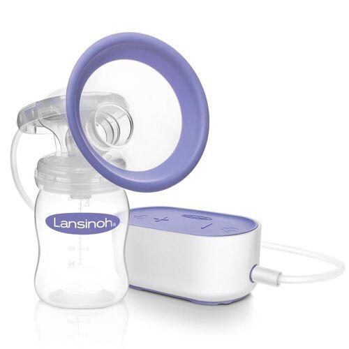 Lansinoh Elektrische Milchpumpe Kompakt