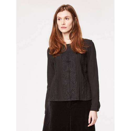 Thought Verity Top black