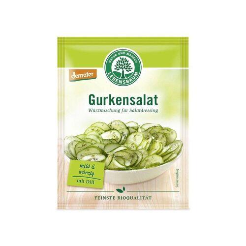 Lebensbaum Bio Salatdressing Gurken-Salat