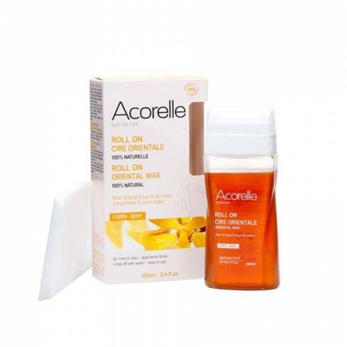 Acorelle Roll-On Orientalisches Wachs