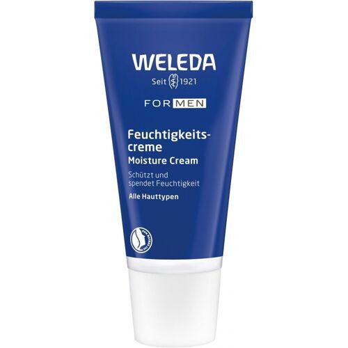 Weleda For Men Feuchtigkeitscreme