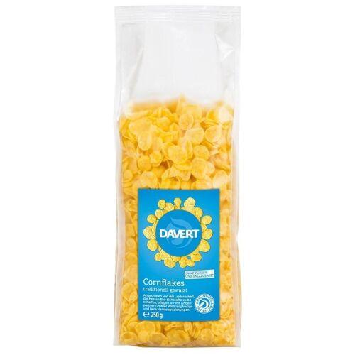 Davert Bio Cornflakes
