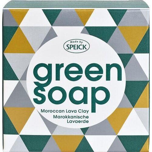 Speick Green Soap Lavaerde