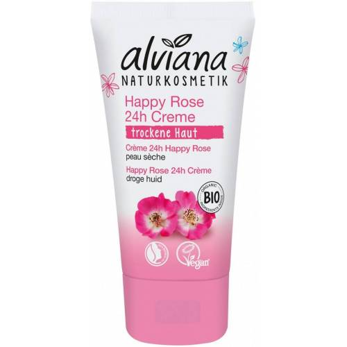 Alviana Happy Rose 24h Creme