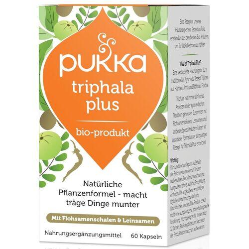 Pukka Triphala Plus bio