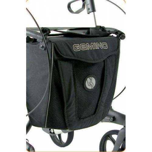 Sunrise Medical HCM Rollatortasche City für Rollator Gemino