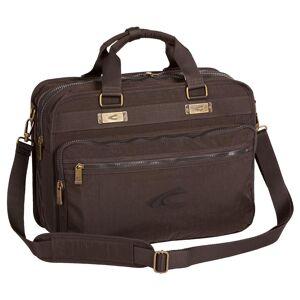 Camel Active Messenger Bag Aktentasche Camel active Journey B00 808 20 Braun