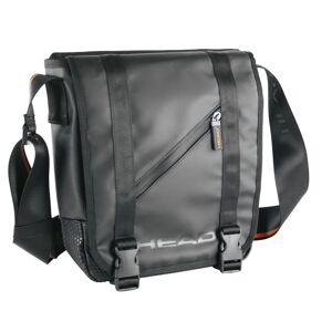 HEAD Jump Postbag Tasche LKW Plane Schwarz Umhängetasche
