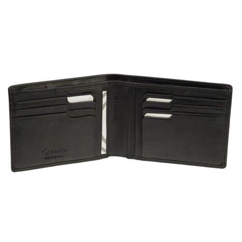 Esquire Geldbörse Amerikanisch HARRY 3925-49 RFID Kartenetui