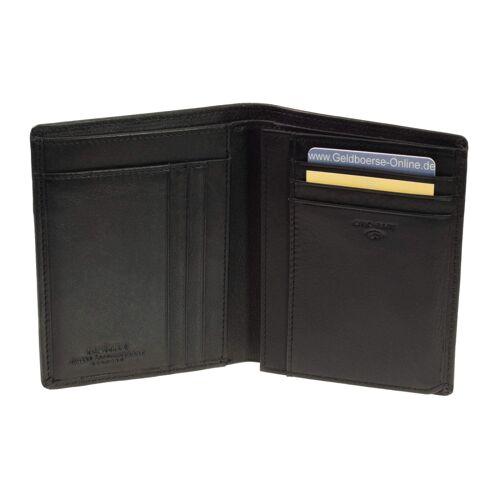 Maître Maitre Ausweisetui Brieftasche f3 Geldbörse ohne Münzfach 4060001478 Aribert