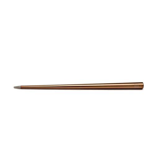 Pininfarina / Napkin Ethergraf Spitze Napkin Forever Prima New Copper Schreibgerät Stift Farbe Kupfer