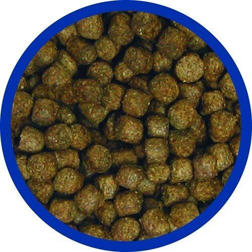 Allco (2,44 EUR/kg) Allco Forellen Futter 4,5mm schwimmend 15 kg